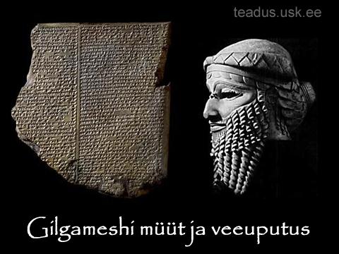 Gilgameshi-muut-veeuputusest