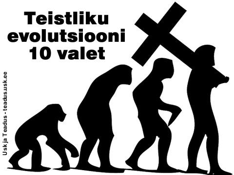 Teistlik.evolutsioon