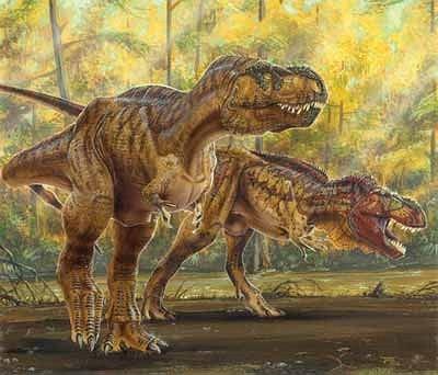 Tyannosaurus_1