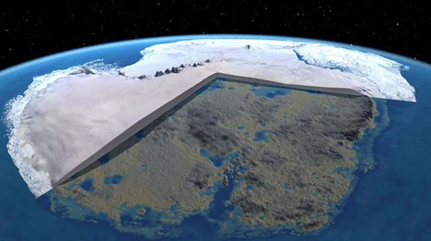 antarktika-saladus,musteerium-vanus-ajalugu