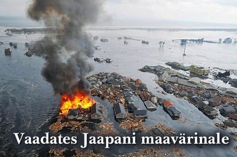 Jaapani maavarin