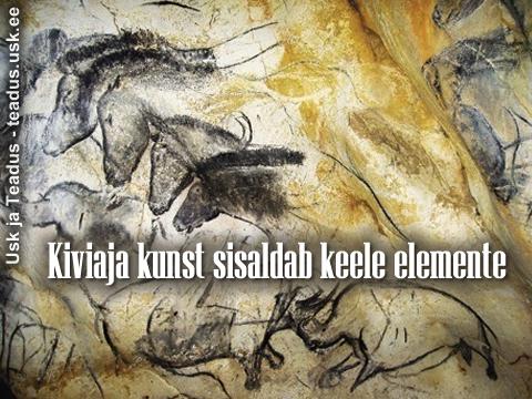 Kiviaja-kunst-koopamaalingud