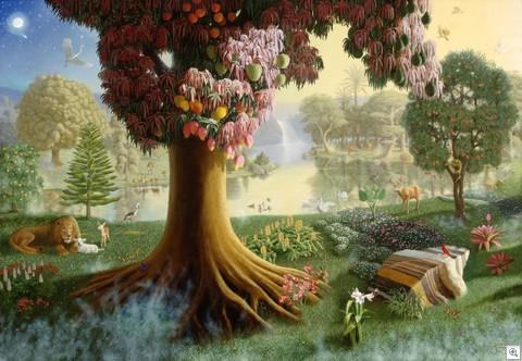 Paradiis-paradiisi