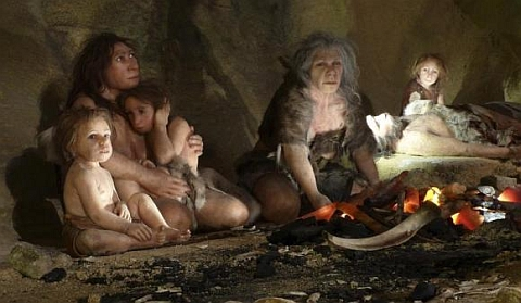 Neandertali-neandertaallase-dna-genoom